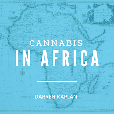 Monitoring the Momentum of Cannabis in Africa
