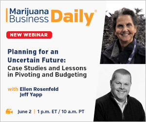 Webinar:  Planning for an Uncertain Future: Case Studies and Lessons in Pivoting and Budgeting