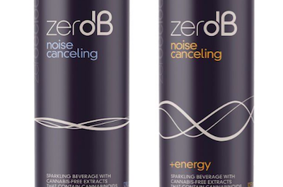 First Commercial Application of Non-Cannabis Cannabinoids Launched in Beverage Zero dB