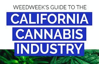 New Publication (Download): Weed Week's Guide To CA Cannabis Industry