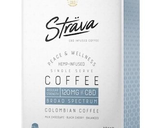 Sträva Craft Coffee Prepares for International Expansion in UK and Europe
