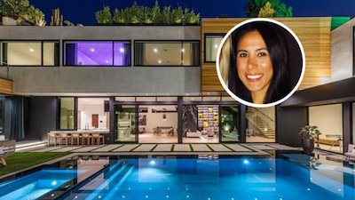 Vape Mogul Carissa Davino Lists Sunset Strip Mansion For Staggering $US11.5 Million