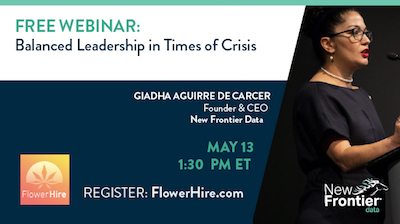 FlowerHire & LeafWire Present: Balanced Leadership During a Crisis