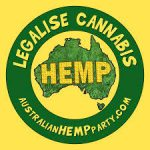 Australian Hemp Party Receives Notice From Australian Electoral Commission Reviewing Party Eligibility