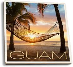 And Back To Guam For Some Slow Regulations