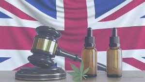Legality of CBD oil in the UK