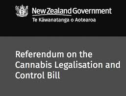 More Media Reports On New Zealand's Draft Cannabis Legislation For Upcoming Referendum