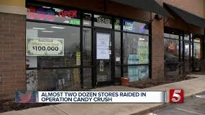 Operation Candy Crush (Rutherford County, Tenn) Without Probable Cause Says Sixth Circuit