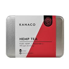CBD pure hemp tea – what is it and what are the benefits?