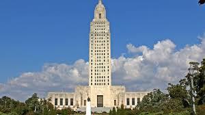 Louisiana Legislature Forges Ahead On Cannabis Banking