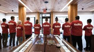 """Times (UK) Says Of MedMen, """"The prospects for America's biggest marijuana company have gone up in smoke amid claims of greed, excess and ego"""""""