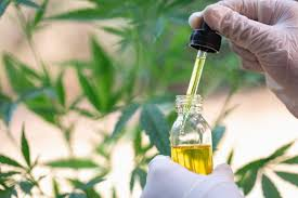 The Many Benefits of Full-Spectrum CBD Oil