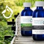 Press Release: Charlotte's Web Earns U.S. Patent for Improved Hemp Variety
