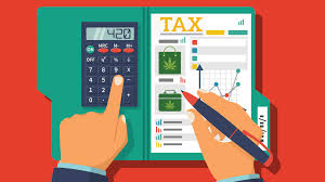 Cannabis Tax Management