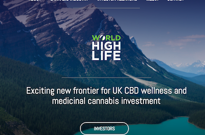 UK-based investment company enters CBD market with acquisition of Love Hemp