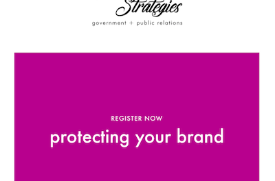 Learn more about protecting your brand