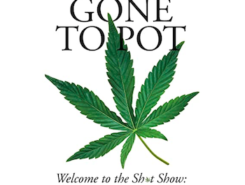 "New Title: Dean K Matt – ""Gone To Pot"""