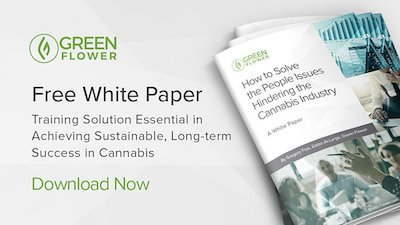 Report: How To Solve The People Issues Hindering The Cannabis Industry