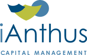 iAnthus Receives Demand for Payment and Notice of Intention to Enforce Security