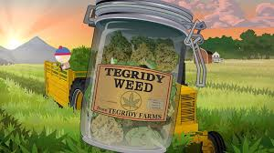Trinidad Colorado Cannabis Tax Revenues Supporting Town's Other Small Businesses .. Could Be A South Park Episode Pitch!