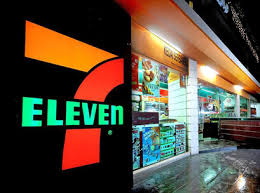 7 Eleven Doesn't Like Cannabis