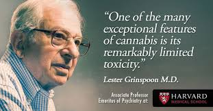 Obituary: NORML Remembers Dr. Lester Grinspoon