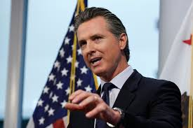 Newsom's Proposed Budget Sees Cannabis Post Covid Decline After Initial Lockdown Spike
