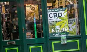 Top Reasons Why CBD Oil Is So Popular in the UK