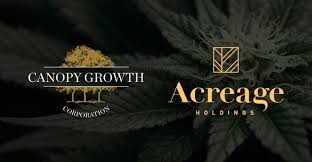 Press Release Announces Latest Updates On Acreage Acquisition Deal By Canopy Growth