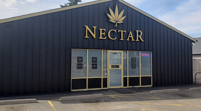 OR: Nectar Dispensaries Fined For Multiple Violations OLCC Alert Reveals