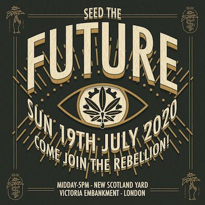 UK: Seed the Future Campaign.