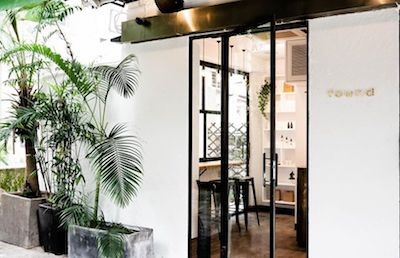 Hong Kong: First dedicated CBD cafe and shop in Hong Kong opens in Sheung Wan
