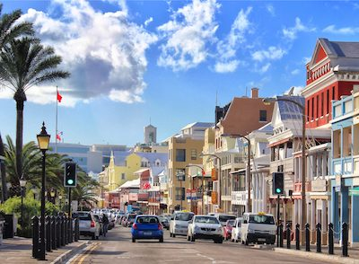Policy Document: A Regulated Cannabis Scheme For Bermuda – Ministry of Legal Affairs