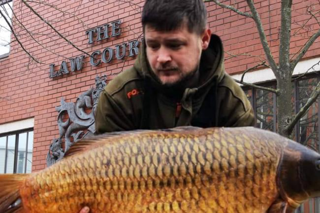UK: Two years in jail for fisherman who was caught dealing cannabis