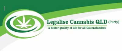 "Australia-Queenland: Newly Launched ""Legalise Cannabis Qld Party"" Gets Enough Signatures To Register As Political Party"