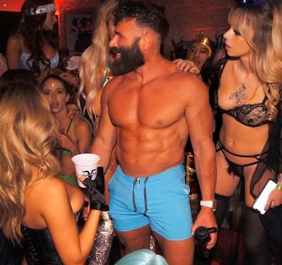 Who Is Dan Bilzerian ? Here Are His Top Ten Tackiest Instagram Posts