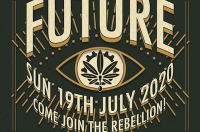"UK Hemp ""Seed the Future"" Organises Demonstrations Across The UK For Sunday 19 July"