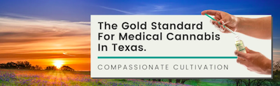 Press Release: Texas Original Compassionate Cultivation Closes $5.1 Million Series A Financing:  Expands Access to Medical Marijuana for Patients Throughout Texas