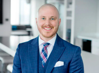 """""""Global Top 200 Cannabis Lawyers Directory"""": This Week's Featured Lawyer…Thomas Haren – Frantz Ward"""