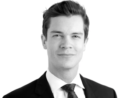 """""""Global Top 200 Cannabis Lawyers Directory"""": This Week's Featured Lawyer…Nick Earles – Mackrell.Solicitors"""
