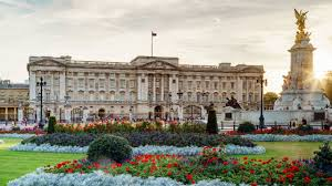Homeland Actor Once Hid Large Block Of Hash Near Buckingham Palace & Other Buck House Canna Stories