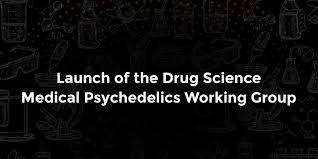 Medical Psychedelics Working Group to campaign for drug rescheduling