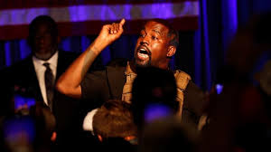 Kanye's Presidential Bid: Free Those In Jail For Cannabis & Free Weed For All