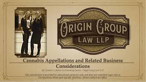 Origin Law: Contract Cannabis Farming in California:  The Good, the Bad, and the Ugly