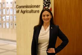 Florida's Agriculture Commissioner Revealed To Have Actively Hidden Stake In Harvest Health & Recreation