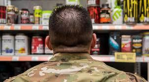 Pentagon Makes CBD Illegal For US Servicewomen & Men To Use