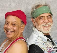 "Cheech & Chong Make Dispensary Deal with Five Point Holdings, ""Initially to open dispensaries in California, Nevada, Arizona, Illinois and Washington"""