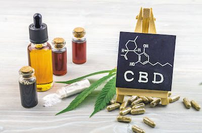 The Benefits of CBD Tincture Oil