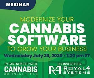 Modernize Your Cannabis Software to Grow Your Business