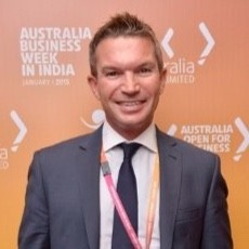 AusCann Has New CEO.. Nick Woolf
